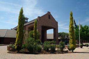 Gooderson Kloppenheim Country Estate, Hotels  Machadodorp - big - 46