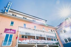 Hotel Hotel am Kapuzinerplatz Knittelfeld Rakousko