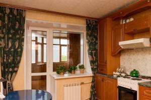 Cozy Apartment on Fatykha Amirkhana 85a - Borisoglebskoye