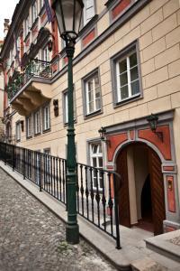 Alchymist Prague Castle Suites (19 of 42)