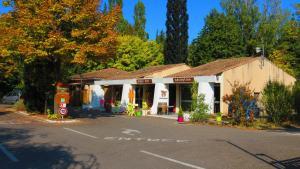 Location gîte, chambres d'hotes VivaCamp La Laune dans le département Gard 30