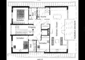 Bergkristall-Logia inklusive Wellness/Saunen - Apartment - Wertach