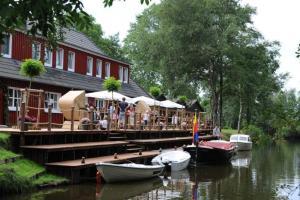 Bootshaus - Ihlow