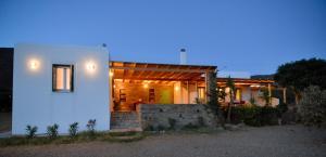 Villa Pergola Andros Andros Greece