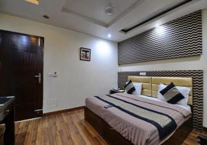 Hotel Daanish Residency, Отели  Нью-Дели - big - 51