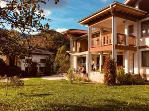 Guest House Rest - Balkanets
