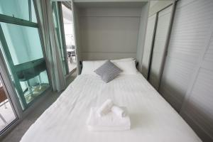 Fantastic Studio in the heart of the viaduct - Apartment - Auckland