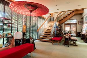 obrázek - Miyajima Guest House Mikuniya