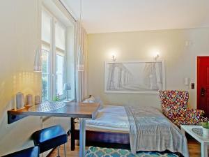 Apartament Kameralny V