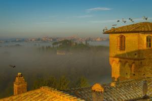 Castello Delle Quattro Torra - AbcAlberghi.com