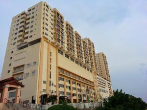 Billy\'s Home @ Pelangi Mall Condominium