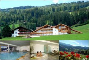 Hotel Residence Hofstaett - AbcAlberghi.com
