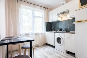"Apartment ""УютДом"" - Kushelëvka"