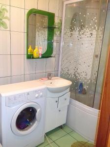 Квартира в самом центре Якутска, 1-2 местное размещение - Namtsy