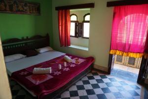 Arya Haveli, Hotely  Jaisalmer - big - 5