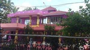 Omkaram Homestay, Alloggi in famiglia  Trikunnapuzha - big - 20
