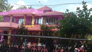 Omkaram Homestay, Alloggi in famiglia  Trikunnapuzha - big - 21