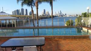 Gold Coast Central