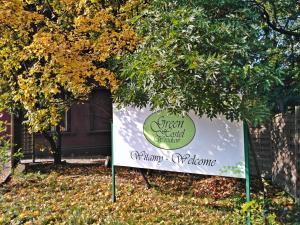 Green Hostel Wrocław przy ZOO