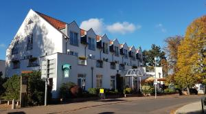 Akzent Hotel Zur Post - Fröttstädt
