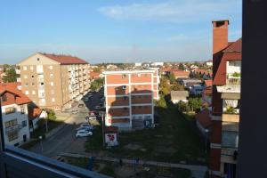 Apartment Matovic, Apartmány  Bijeljina - big - 23