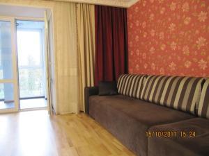 Apartment on Chernyshevskogo - Bogoslovo