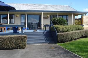 Kaimai Views Bed & Breakfast