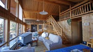 Location gîte, chambres d'hotes Alpine Chalet La Conchette dans le département Alpes de haute provence 4