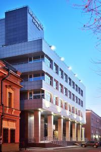 Business Hall - Irkutsk