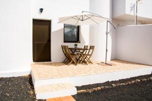 Casa Maui, La Oliva - Fuerteventura