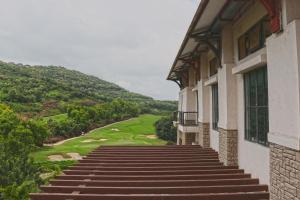 Oxford Golf Resort, Rezorty  Pune - big - 32