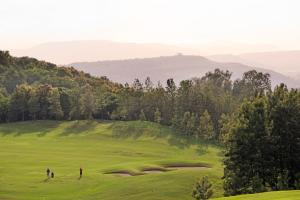 Oxford Golf Resort, Rezorty  Pune - big - 31