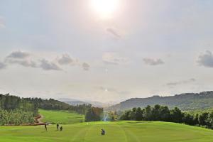 Oxford Golf Resort, Rezorty  Pune - big - 14