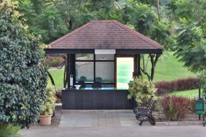 Oxford Golf Resort, Rezorty  Pune - big - 13