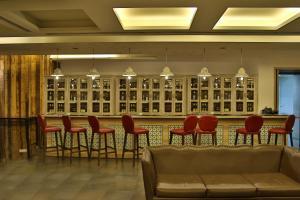 Oxford Golf Resort, Rezorty  Pune - big - 8