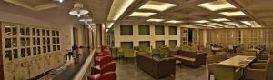 Oxford Golf Resort, Rezorty  Pune - big - 39