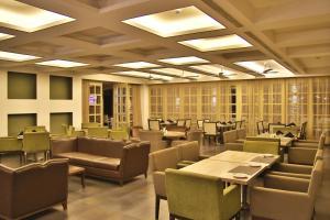 Oxford Golf Resort, Rezorty  Pune - big - 38