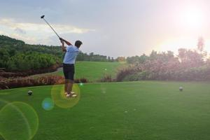 Oxford Golf Resort, Rezorty  Pune - big - 41