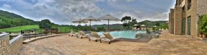 Oxford Golf Resort, Rezorty  Pune - big - 48