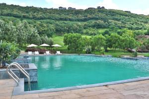 Oxford Golf Resort, Rezorty - Pune