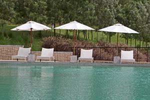 Oxford Golf Resort, Rezorty  Pune - big - 47
