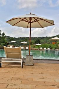 Oxford Golf Resort, Rezorty  Pune - big - 44
