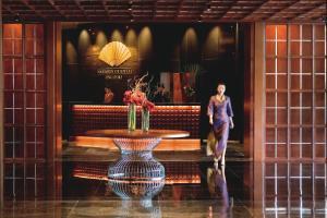 Mandarin Oriental, Singapore (9 of 62)