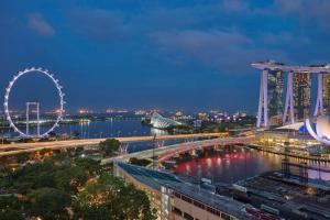 Mandarin Oriental, Singapore (13 of 62)