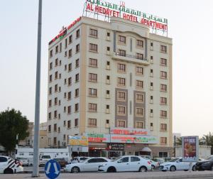 Albergues - Al Hedayet Intl Hotel
