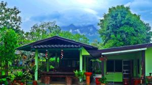 Chiang Dao Hostel - Phrao