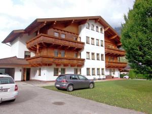 obrázek - Apartments Luxner