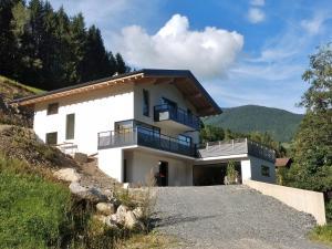 Penthouse Bichl - Accommodation - Saalbach Hinterglemm