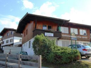 Jöchl 3 - Apartment - St Johann in Tirol