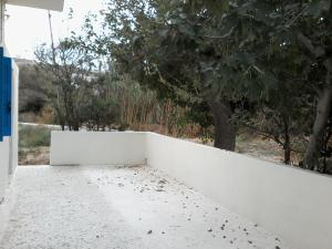 Gavrio home Andros Greece